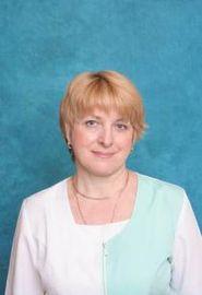 Панникова Галина Николаевна